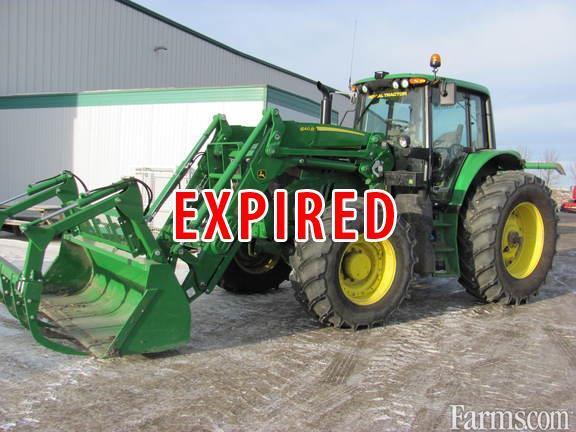 John Deere 2015 6155R Other Tractors