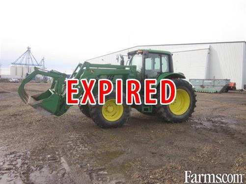 John Deere 2014 6140M Other Tractors