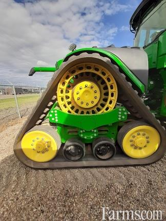 John Deere 2019 9620RX Other Tractors