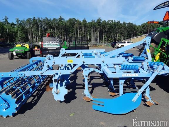 Lemken 2017 KARAT 9/350 Field Cultivators