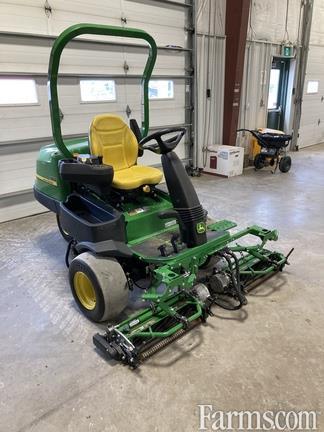 2018 John Deere New 2500 E-cut