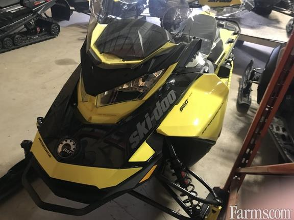 Ski-Doo 2021 Renegade X 850 E-tec Snowmobiles
