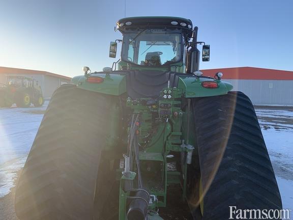 John Deere 2020 9620RX Other Tractors