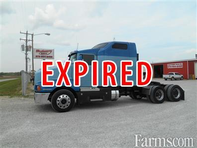 Grain Trucks For Sale >> Kenworth 2004 Farm Grain Trucks Heavy Duty