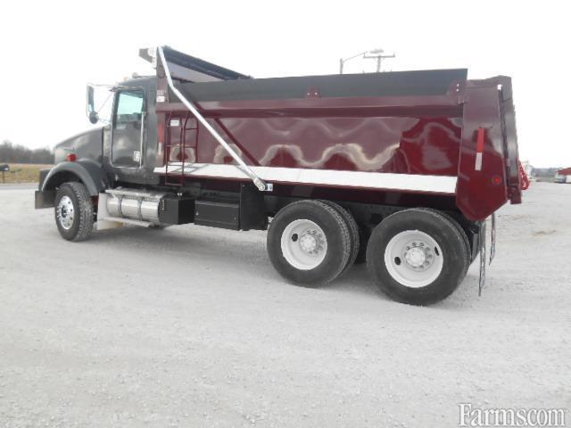 Kenworth 2005 Other Trucks and Automobiles