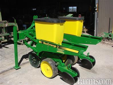ccs gull deere our products follow wing leader stacking planters planting the for e in series john technology real performance planter row dr