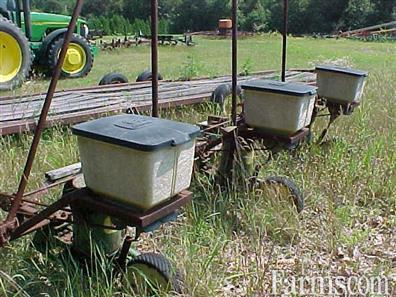 John Deere 71 Planters For Sale Usfarmer Com