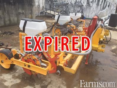 Ferris 3 Row Planters For Sale Usfarmer Com