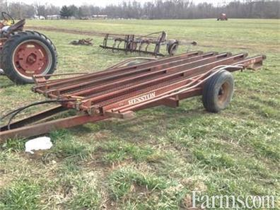 Hesston SH30 Other Hay and Forage Equipment