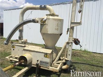 VAC-U-VATOR 4083 Grain Vacuums