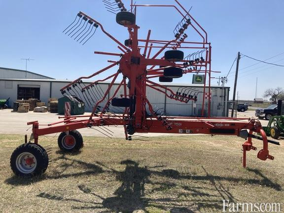 2017 Kuhn 7501