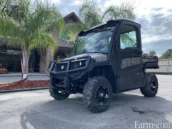 John Deere 2020 835R ATVs & Utility Vehicles