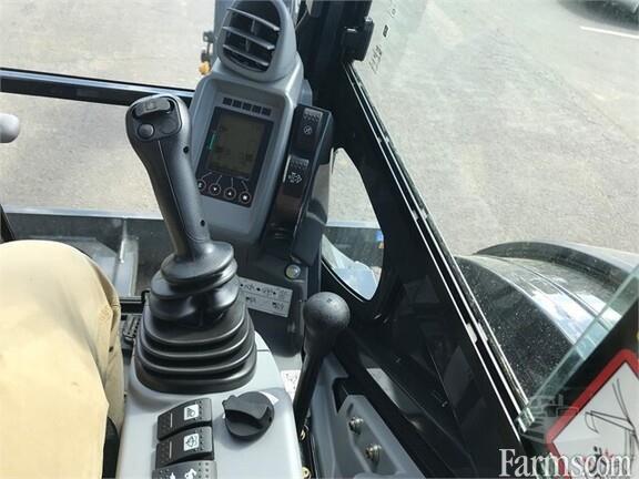 2021 John Deere 50G CAB