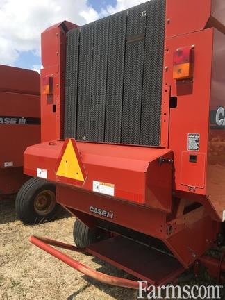 2012 Case IH RB464