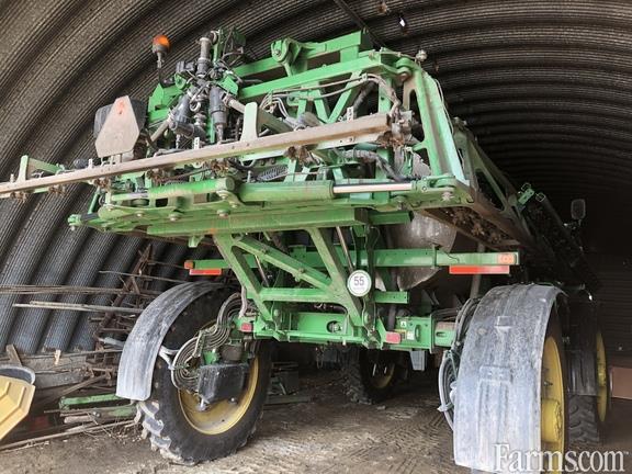 2020 John Deere R4060