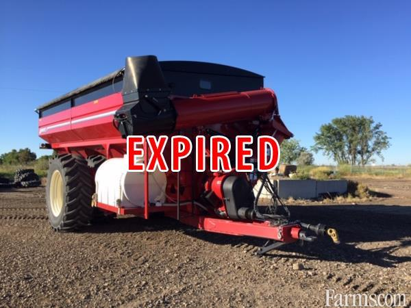 2017 1396 Other Grain Handling / Storage Equipment