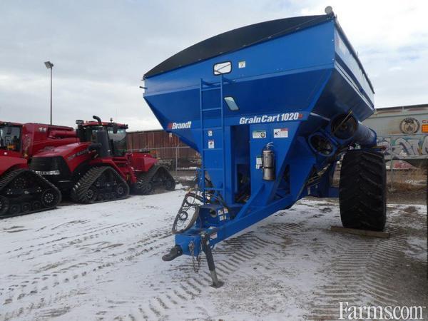 2015 1020XR Other Grain Handling / Storage Equipment