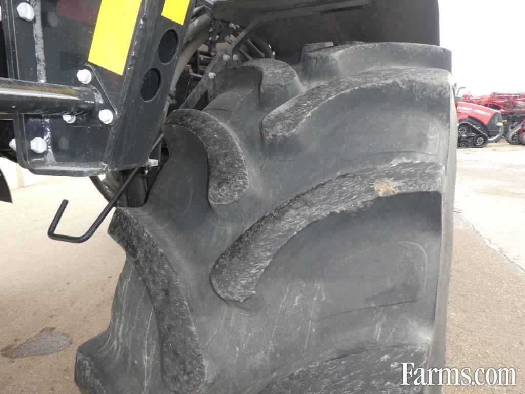 2020 Case IH 4440-120 Sprayer - Pull Type