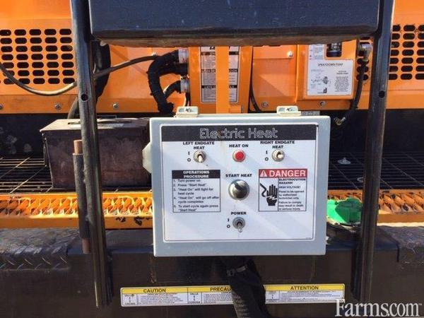 2017 8515E Other Construction and Industrial Equipment