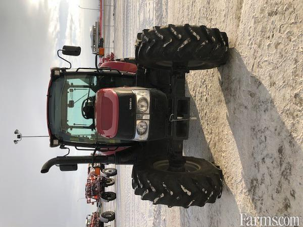 2018 Case IH FARM110C Other Tractor