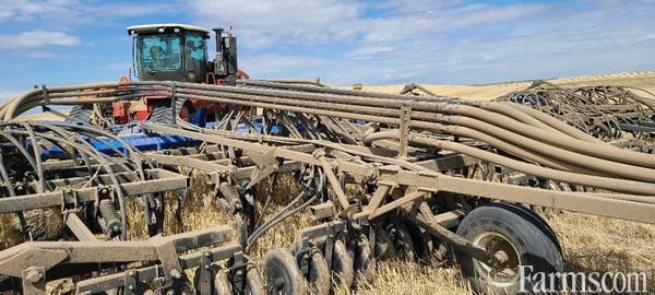 2014 New Holland P2060-70 Other Planting and Seeding Equipment