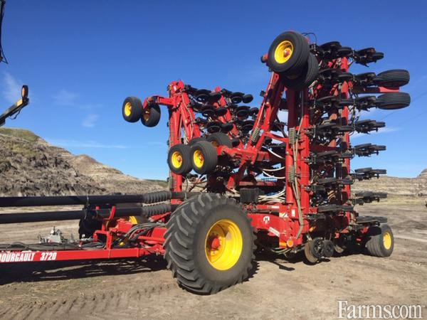 2018 Bobcat 3720-70 Other Planting and Seeding Equipment
