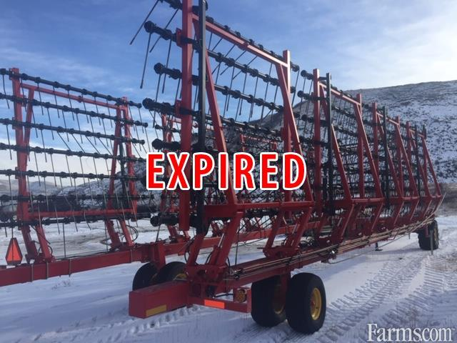 2017 Bobcat XR770-90 Field Cultivator