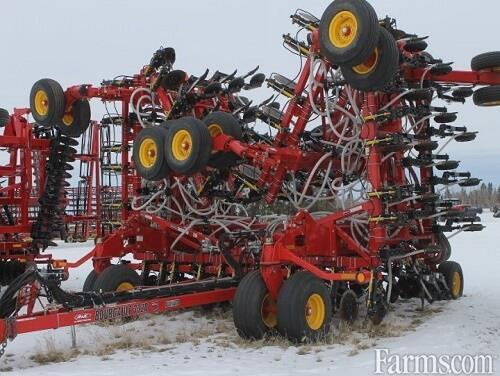 2019 Bourgault 3320 Air Drill