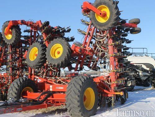2016 Bourgault 3320 Air Drill