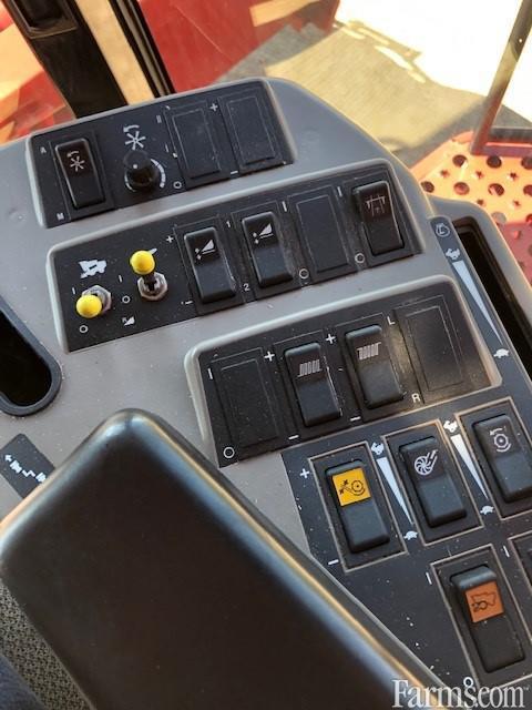 2012 Case IH 7130 Combine