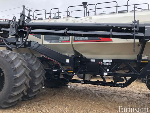2021 Bobcat 3335-86 Other Planting and Seeding Equipment