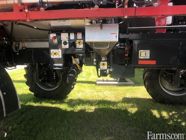 2016 Case IH 4440-120 Sprayer - Pull Type
