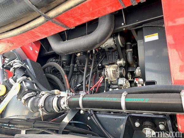 2014 Case IH 4430-120 Sprayer - Pull Type
