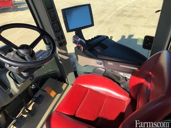 2018 Case IH 620Q 4WD Tractor