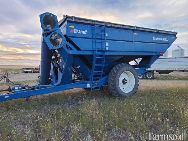 2013 1322 Other Grain Handling / Storage Equipment