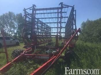 2018 Bobcat XR770-90 Field Cultivator