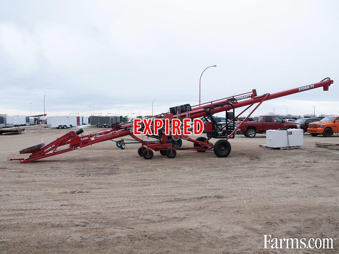 Unspecified 2019 FX Other Grain Handling / Storage