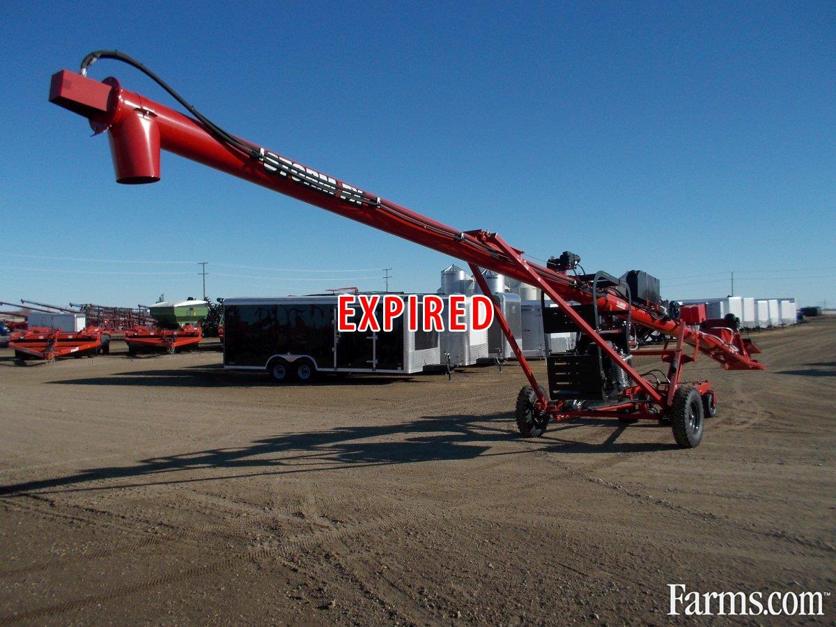 2019 Wheatheart STORM FX (R 10-41) Other Grain Handling / Storage Equipment