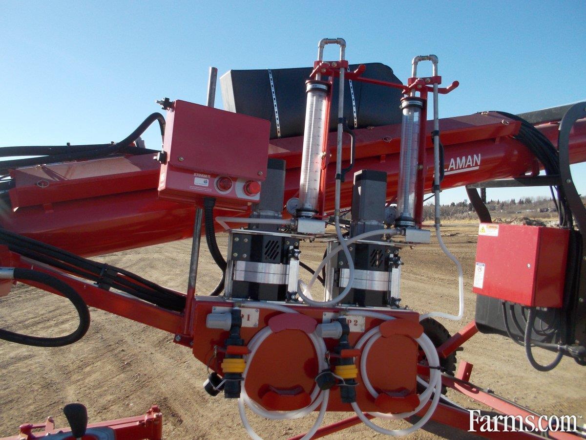 Wheatheart 2019 STORM FX (R 10-41) Other Grain Handling / Storage