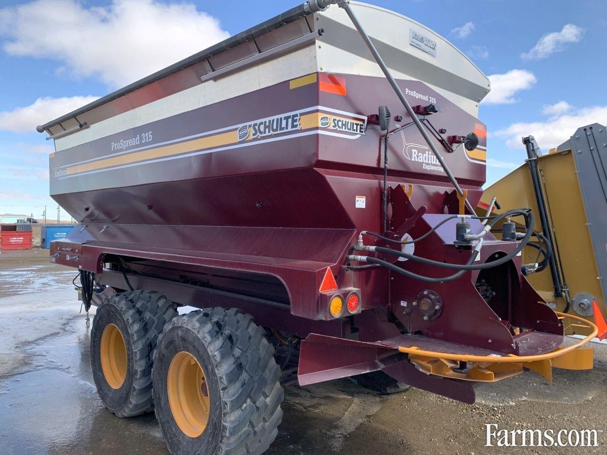 Schulte Industries 2017 RSP073 15HT Manure Handling / Spreaders