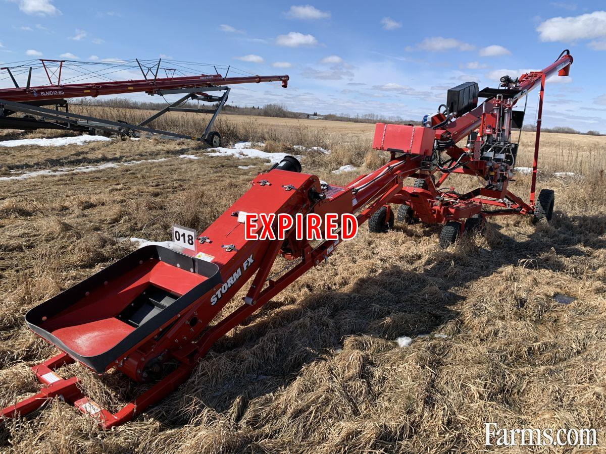 2019 Storm FX Other Grain Handling / Storage Equipment