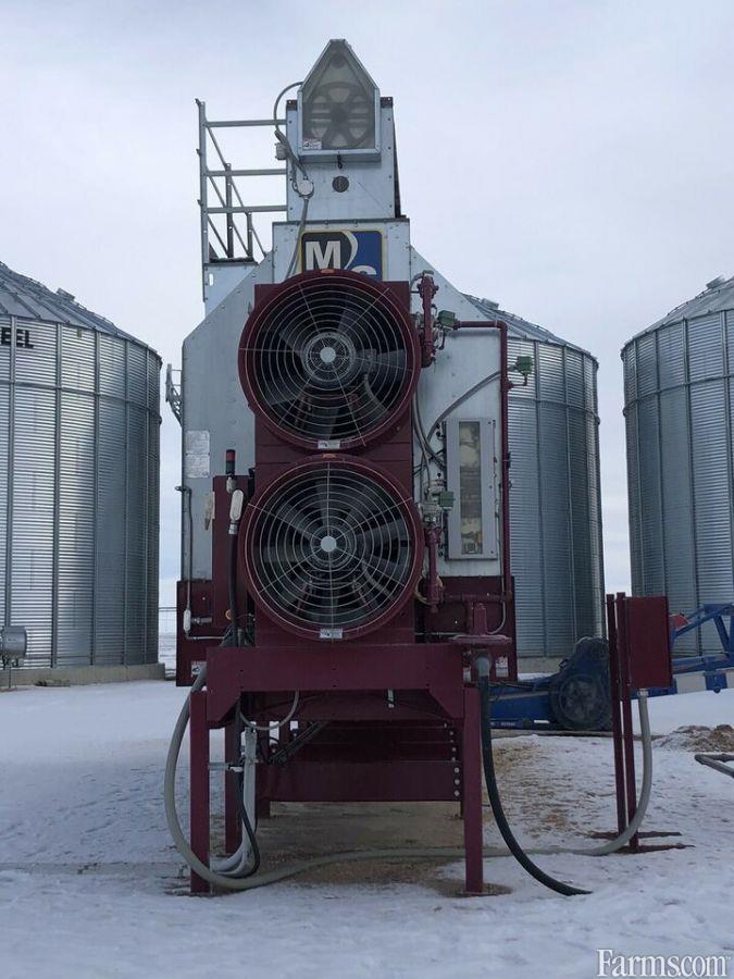 Mathews Company 2013 CF820 Grain Dryer