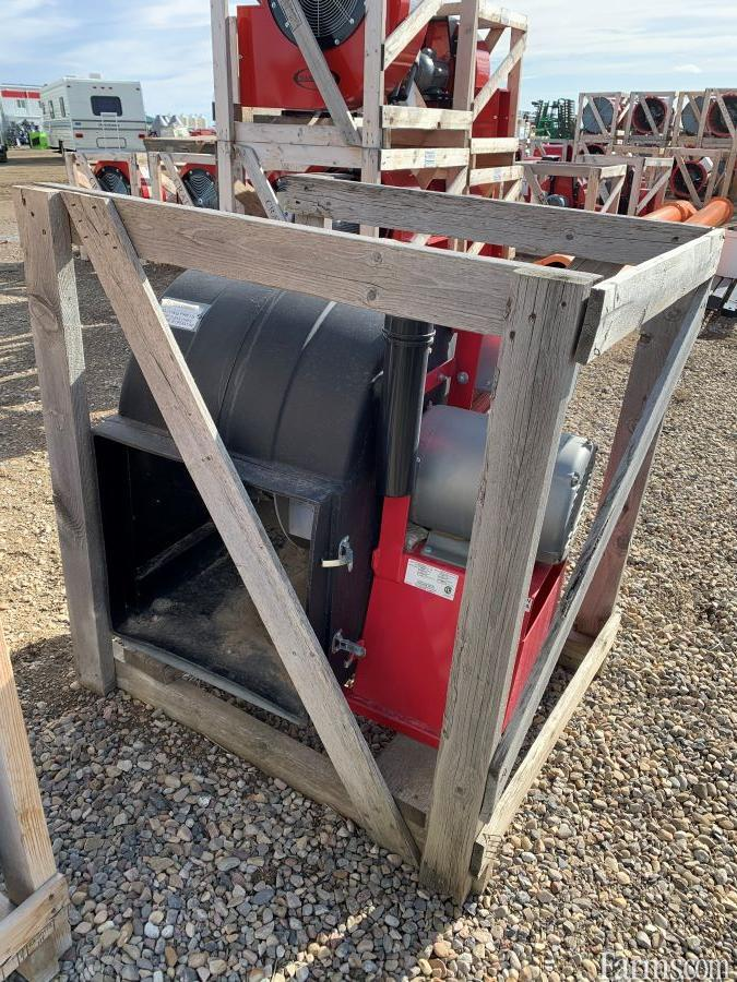 2008 Edwards ATS-81035 Other Livestock and Manure Handling Equipment