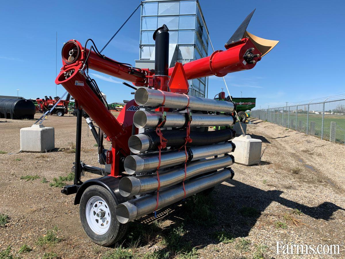 AGI 2021 VRX Grain Vacuums