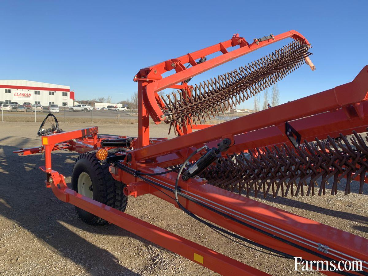 Rite Way 2019 RH-9245 Mulch Finishers