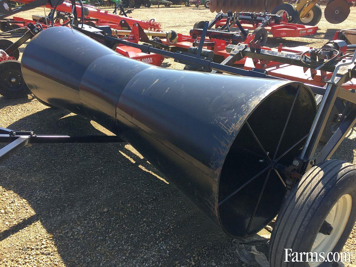 2014 Farm King C100SR Other Hay and Forage Equipment