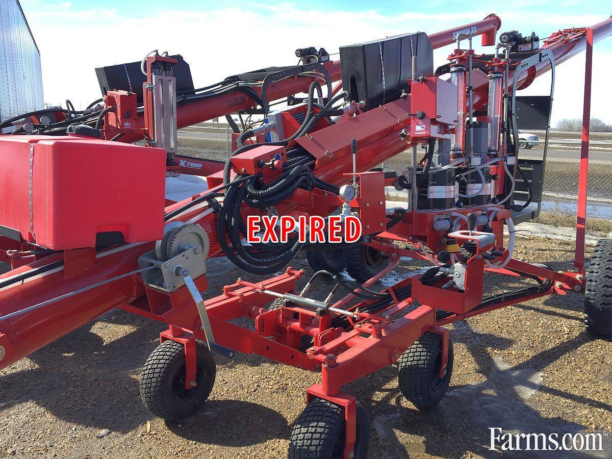 2019 AGI Storm FX Other Grain Handling / Storage Equipment