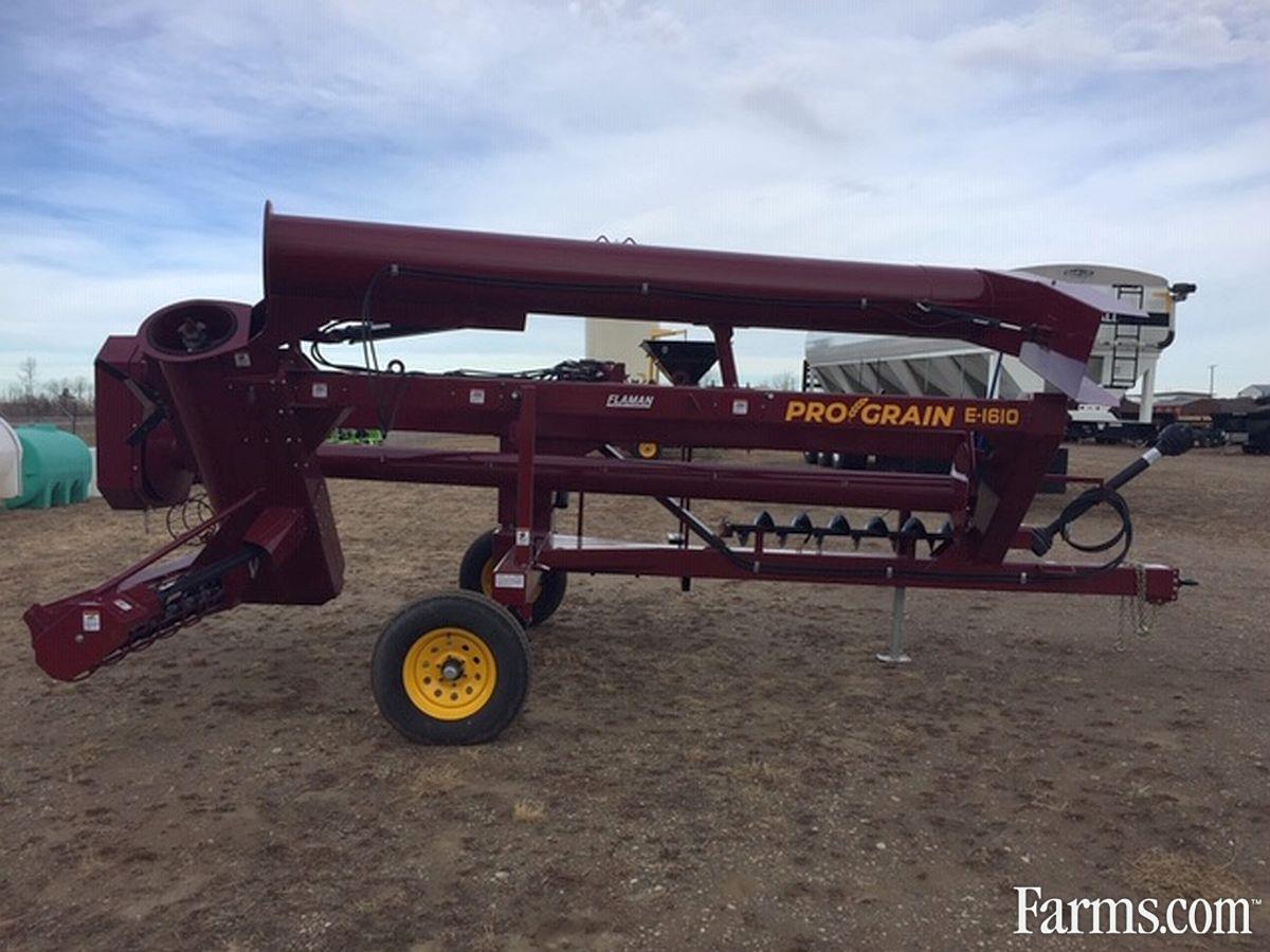 2021 Arc Alloy E-1610 Other Grain Handling / Storage Equipment