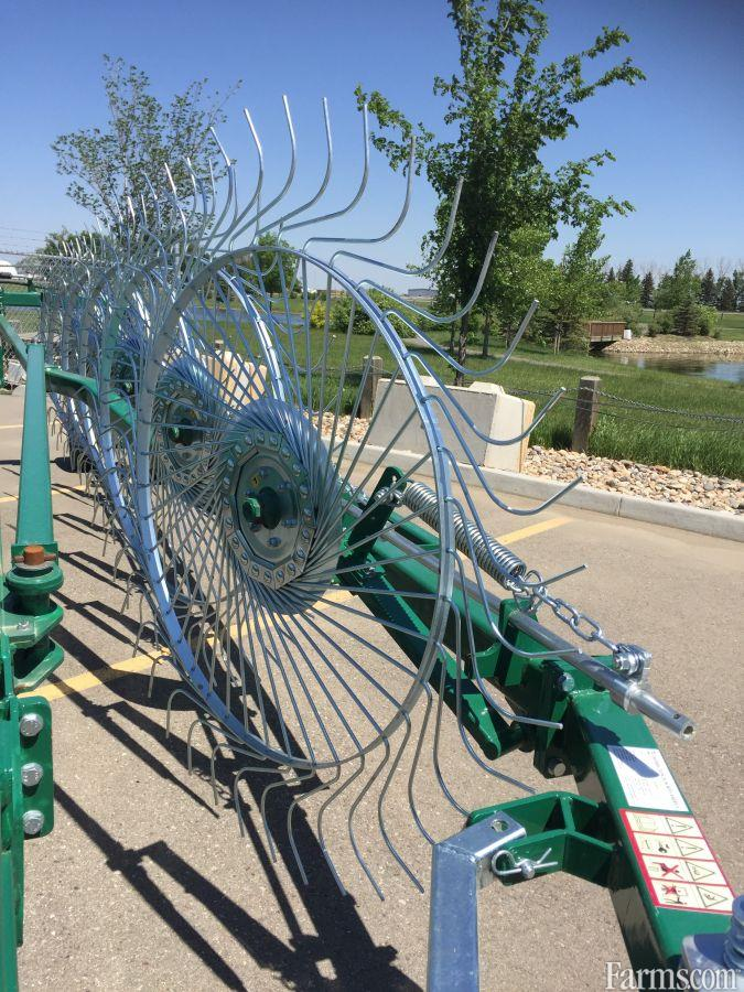 2020 Sovema Cropmaster 12T Other Hay and Forage Equipment
