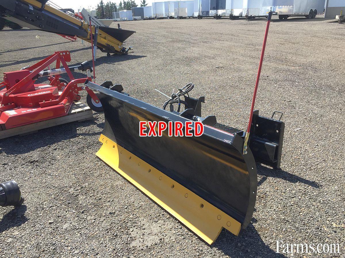 Unspecified 2020 ATT-0110 Blades / Scrapers